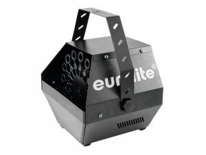 Eurolite B-100 Bubble Machine (Black)