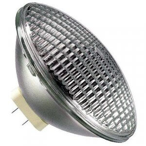 GE PAR 56 230V 300W Bulb MFL PAR56 Can Replacement