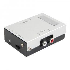 av:link Magnetic Turntable Pre-Amp