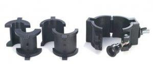 Chauvet CLP-10 Adjustable Rigging Clamp