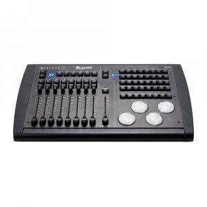 Elation Midicon 2 Professional USB Powered Midi Controller DJ Sound Lighting Video