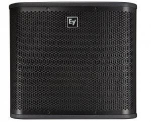 "Electro-Voice (EV) ZXA1-Sub 12"" Powered Subwoofer"