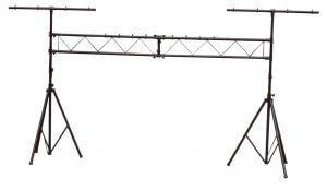 Soundlab Heavy Duty Trussing Bridge Goalpost Lighting Stand