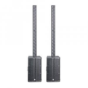 HK Audio Elements Big Base 6000W Active Column Array Speaker Package PA
