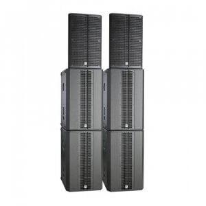HK Audio Linear 5 PA Package 5000W Big Venue Pack