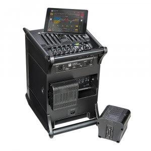 HK Audio Lucas Nano 608i Portable PA System
