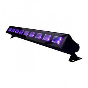 Ibiza Light UV LED Bar