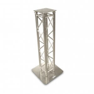 Lightspace Truss Podium 1.5m Moving Head Light Plinth