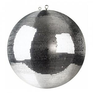 """Showtec Professional 12"""" 30cm 300mm Mirrorball Small Facet Tiles (5 x 5mm)"""