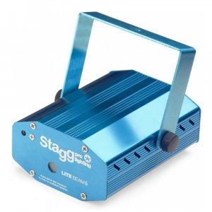 Stagg SLR LITE 1-3 Red Green Laser