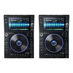Denon DJ SC6000 Prime Media Player (Pair)