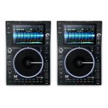 Denon DJ SC6000M Prime Media Player (Pair)