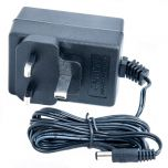 Replacement UK Power Supply PSU for LD SYSTEMS MEI100 MEIONE MEI1000