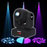 Equinox Fusion Spot 12W LED Moving Head
