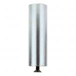 Equinox Pipe & Drape Base Plate Spigot