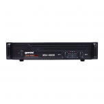 Gemini XGA-4000 4000w Professional Power Amplifier