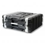 "Pulse 4U ABS 19"" Rack Flightcase"