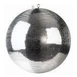 "Showtec Professional 20"" 50cm Mirrorball with Medium Facet Tiles (10 x 10mm)"