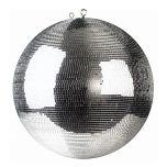 "Showtec Professional 20"" 50cm Mirrorball with Medium Facet Tiles (10 x 10mm)"