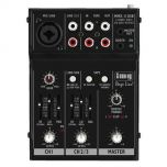 IMG Stageline MMX-11USB Mixing Desk