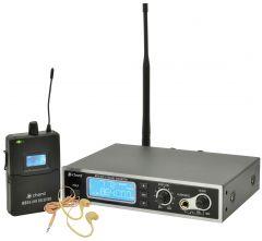 Chord IEM16 V2 UHF IN EAR MONITORING SYSTEM IEM WIRELESS