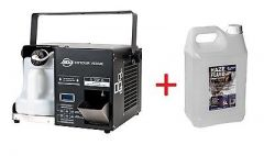 ADJ Entour Venue 1500W Haze Machine inc. 5L Fluid