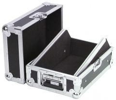 "Roadinger 10"" DJ Mixer Flightcase"