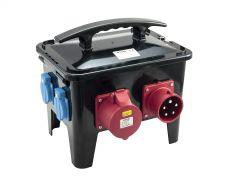 Eurolite 3-Phase Power Splitter