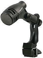 Pulse D-606 Tom/Snare Drum Microphone inc Shock Mount Drum Clip