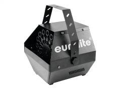 Eurolite B-100 Bubble Machine (Black)