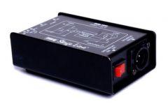 IMG Stageline DIB-100 DI Box Direct Band Stage Studio Passive Heavy Duty