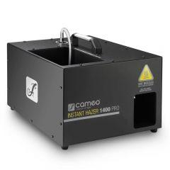 Cameo INSTANT HAZER 1400 PRO Hazer with Microprocessor Control