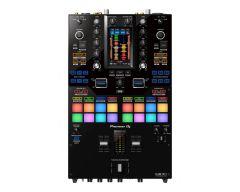 Pioneer DJ DJM-S11 2Ch Pro 4-Deck DJ Battle Mixer for rekordbox & Serato