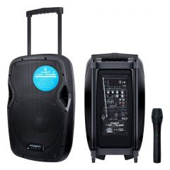 Kam RZ10A V3 Rechargeable Portable PA System
