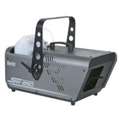 Antari SW-250 DMX Snow Machine inc. Remote