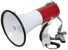 Adastra 30w Megaphone inc Microphone & Strap