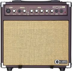 Carlsbro Sherwood 20 Acoustic Guitar Combo Amplifier Speaker