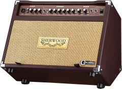 Carlsbro Sherwood 30 Acoustic Guitar Combo Amplifier Speaker