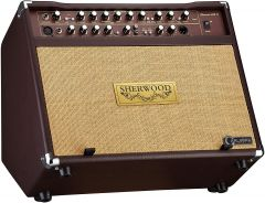 Carlsbro Sherwood 60 Guitar Amplifier Acoustic Guitar Speaker