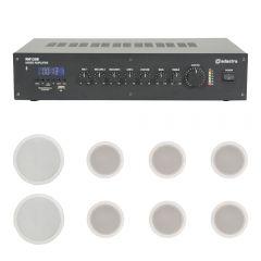 Adastra Ceiling Sound System (Bundle)