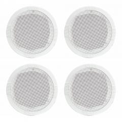 """4x Adastra RC5 5.25"""" 35W Ceiling Speakers"""