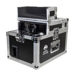 ADJ Entour Haze Pro Tour Hazer Stage Lighting Production Oil Based Haze Machine