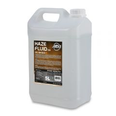 ADJ Haze Fluid Oil Based 5L for Hazer Machine 5 Litres