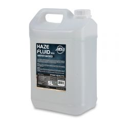 ADJ Haze Fluid Water Based 5L for Hazer Machine 5 Litres