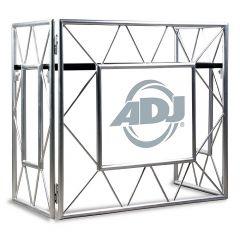 ADJ Pro Event Table II Professional Portable DJ Booth