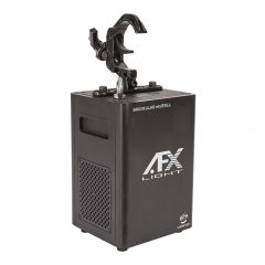 AFX Inverted Spark Machine Sparkular Mini-Fall Cold Pyro Wedding DMX