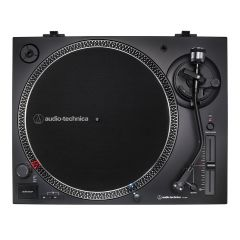 Audio-Technica AT-LP120XUSB Direct Drive Dj Turntable