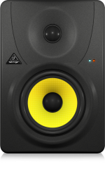 Behringer B1030A Monitor Speaker Active 2 Way DJ 5.25""