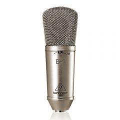 Behringer B-1 Condenser Studio Microphone Recording Vocal Large Diaphrgam