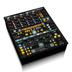 Behringer DDM4000 Professional DJ Mixer